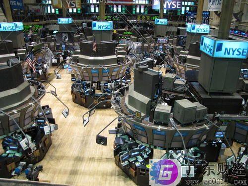 纽交所关闭大厅 全面转向电子交易