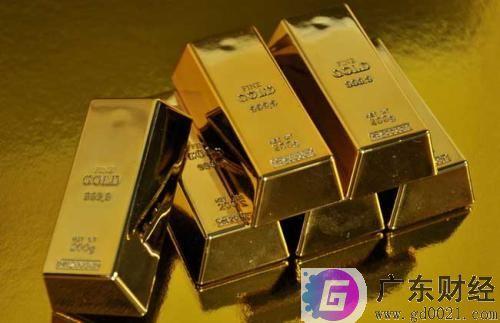 纽约实物黄金交割出问题,价格暴涨