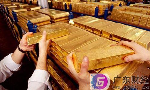 疫情冲击波!黄金实物供给短缺、空头被迫平仓引国际金价飙升