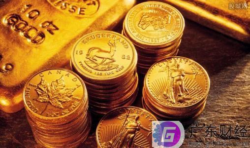 黄金概念股大涨!机构已布局 投资机会真的来了?