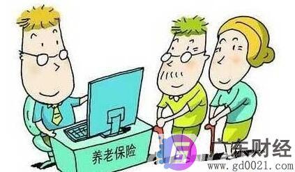 上海城镇养老保险个人缴费标准是多少?